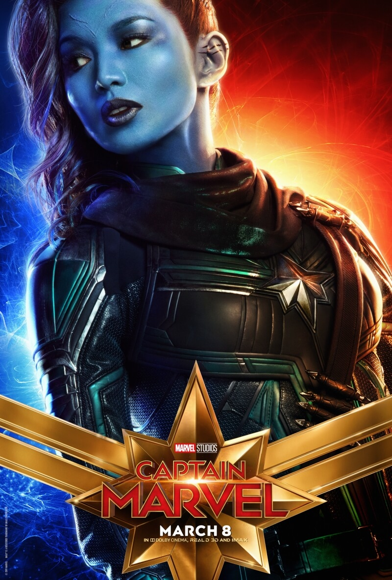 Index of /wp-content/gallery/captain-marvel-posters