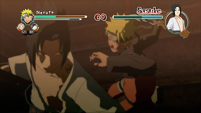 naruto vs sasuke final fight. Review: Naruto Shippuden
