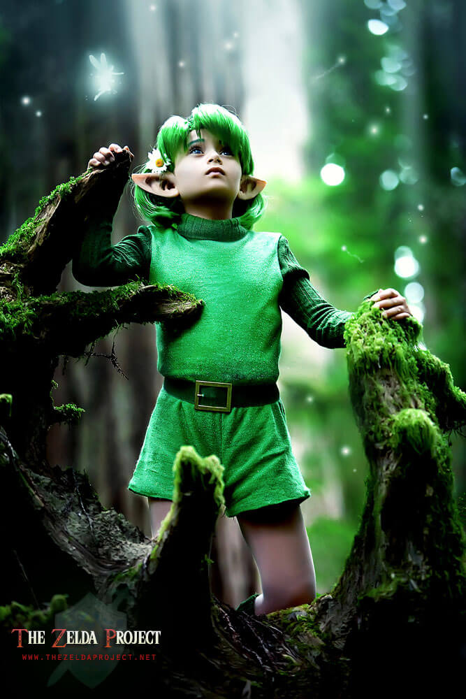 Zelda (PM)