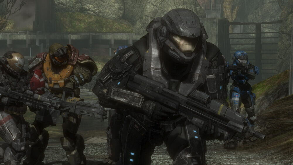 Halo Reach – Reaching for Pathos