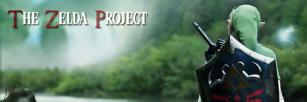 The Zelda Project – Taking Cosplay to Another Level