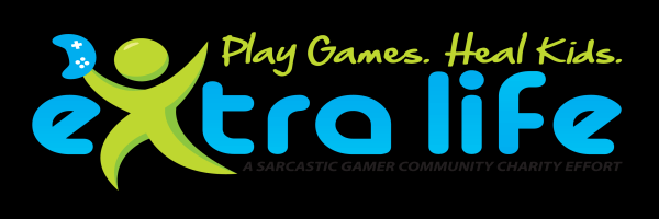 Extra Life 2010: A Sarcastic Gamer Community Charity Event