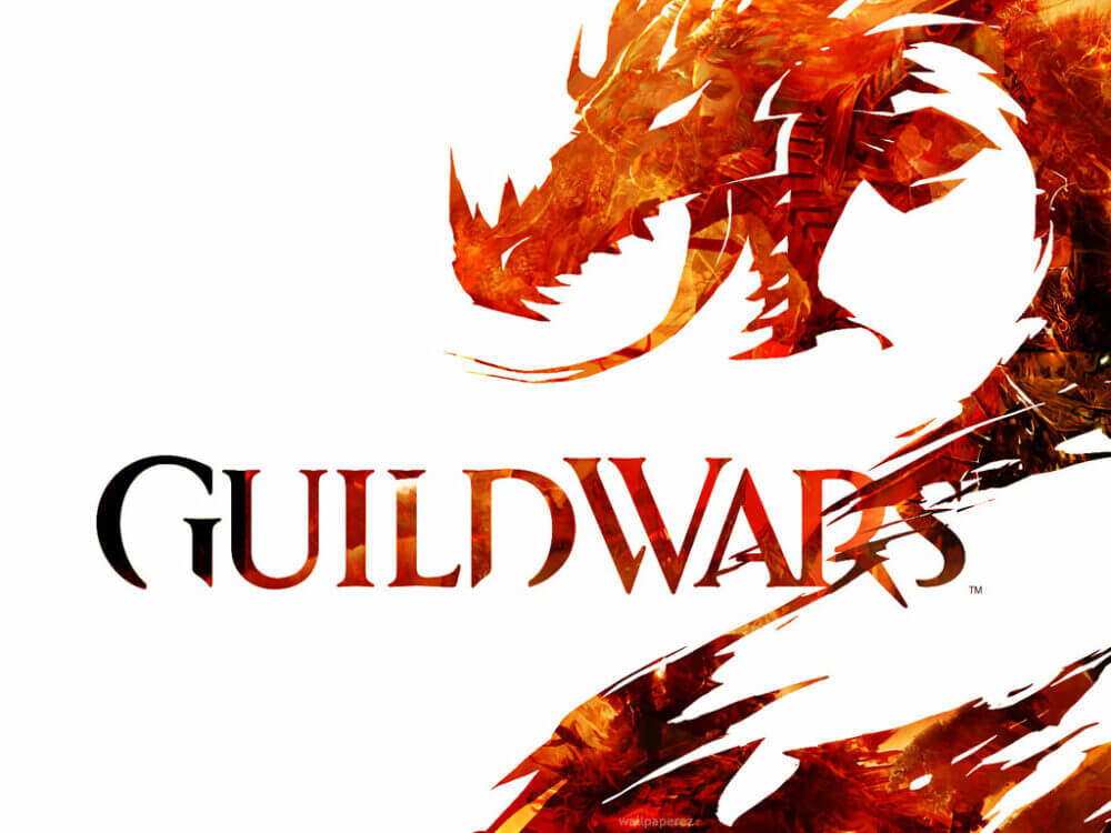 Guild Wars 2 Panel at NYCC