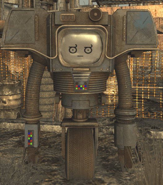 Best fallout new vegas mod ever pixelated geek i have already downloaded it and installed it there may be a few bugs but he says he will be working on it some more voltagebd Image collections
