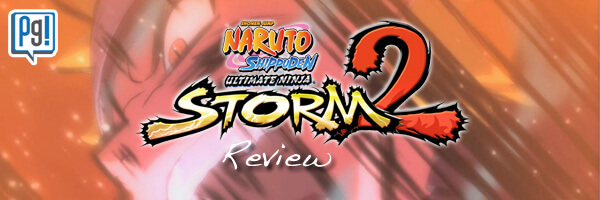 Review: Naruto Shippuden Ultimate Ninja Storm 2 – PS3