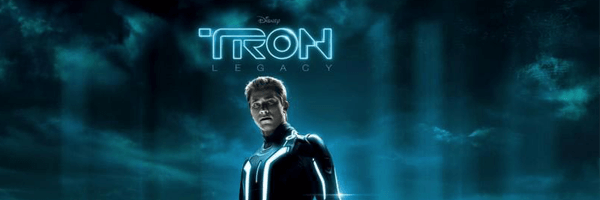 New TRON:Legacy Trailer is full of win