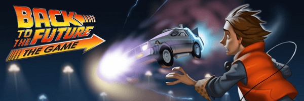 [Review] Back to the Future: The Game – Retail Edition (PS3/Wii)