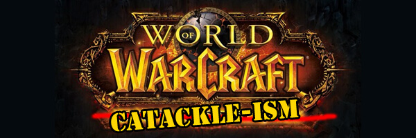Gamer Girl Explains Everything You Need to Know About World of Warcraft: Catackle-ism