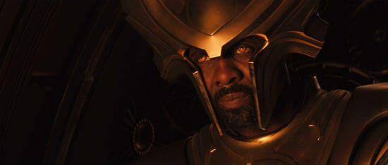 A Black Heimdall? Thor Controversy and Ethnic Tokenism