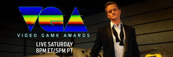 And the 2010 Spike TV VGA winners are…