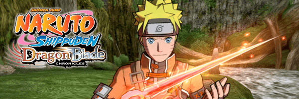 Review: Naruto Dragon Blade Chronicles – Wii