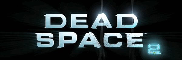 Dead Space 2 Secret Weapon is a Real Handful