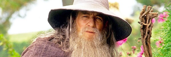 Ian McKellen to Reprise Role as Gandalf