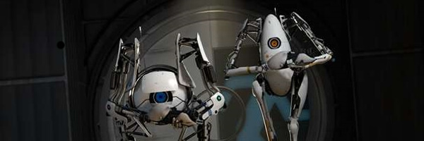 Spare Change: Amazon's Deal of the Day: Portal 2