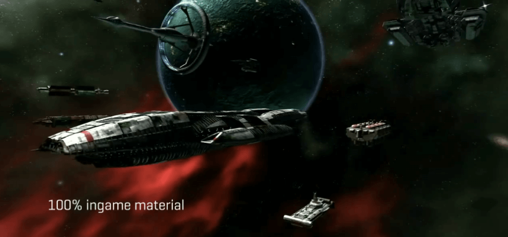 Battlestar Galactica Online [Trailer] – So say we all!