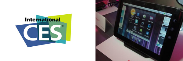[CES 2011] Dell Press Conference – Highlights and Impressions