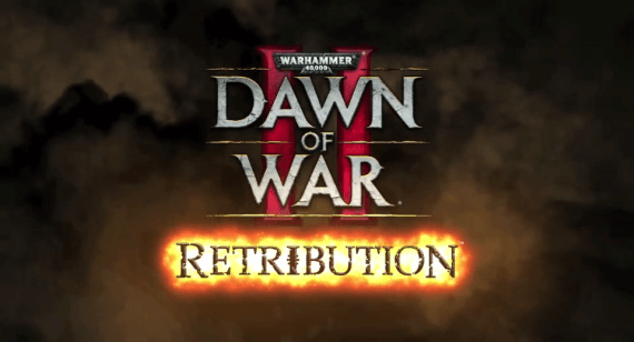 Dawn of War II: Retribution Multiplayer Beta Announced