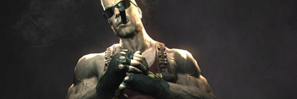 Another Special Announcement From Gearbox Software Regarding Duke Nukem Forever