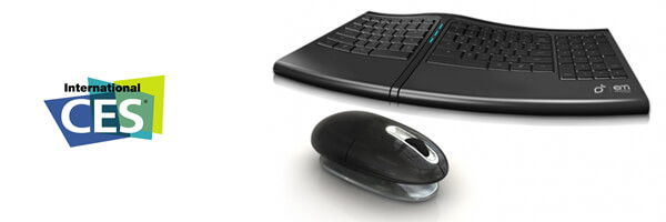[CES 2011] Ergonomic products from Smartfish Ltd.