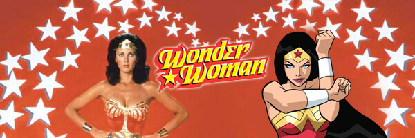 Wonder Woman TV Series is a Go!