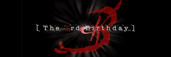 [Preview] The 3rd Birthday – English Trailer and Screenshots