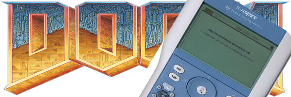 Increase Your Geekiness and Time-Wasting by Putting Doom on Your Graphing Calculator