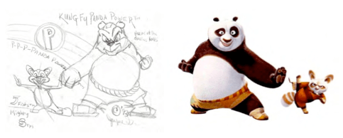 DreamWorks Being Sued Over Kung Fu Panda