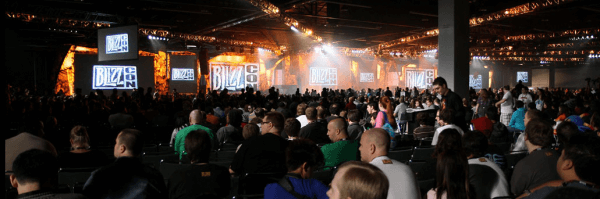 Blizzcon 2011 Announced