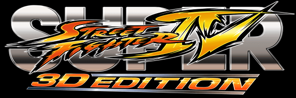 [Preview] Super Street Fighter IV 3D Edition: Hands-on First Impressions
