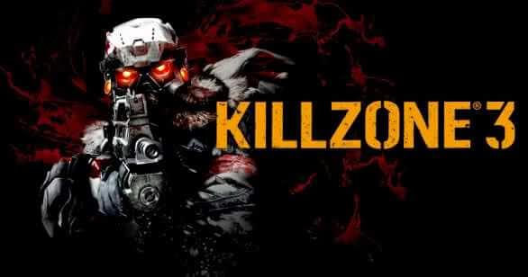 Spare Change: Killzone 3 Helghast Edition