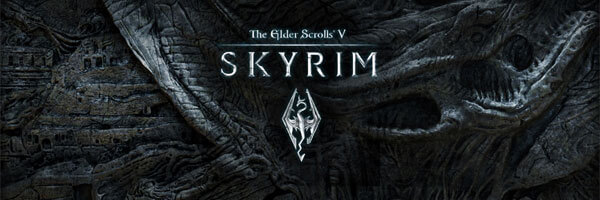 New Skyrim Trailer