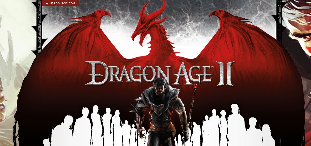 Dragon Age 2 Aims for Moral Ambiguity