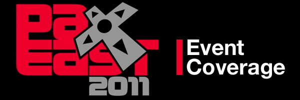 [PAX East 2011] Official Attendance