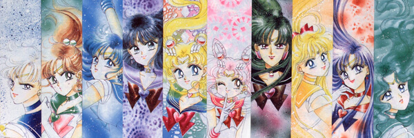 Sailor Moon Returns to the US in September