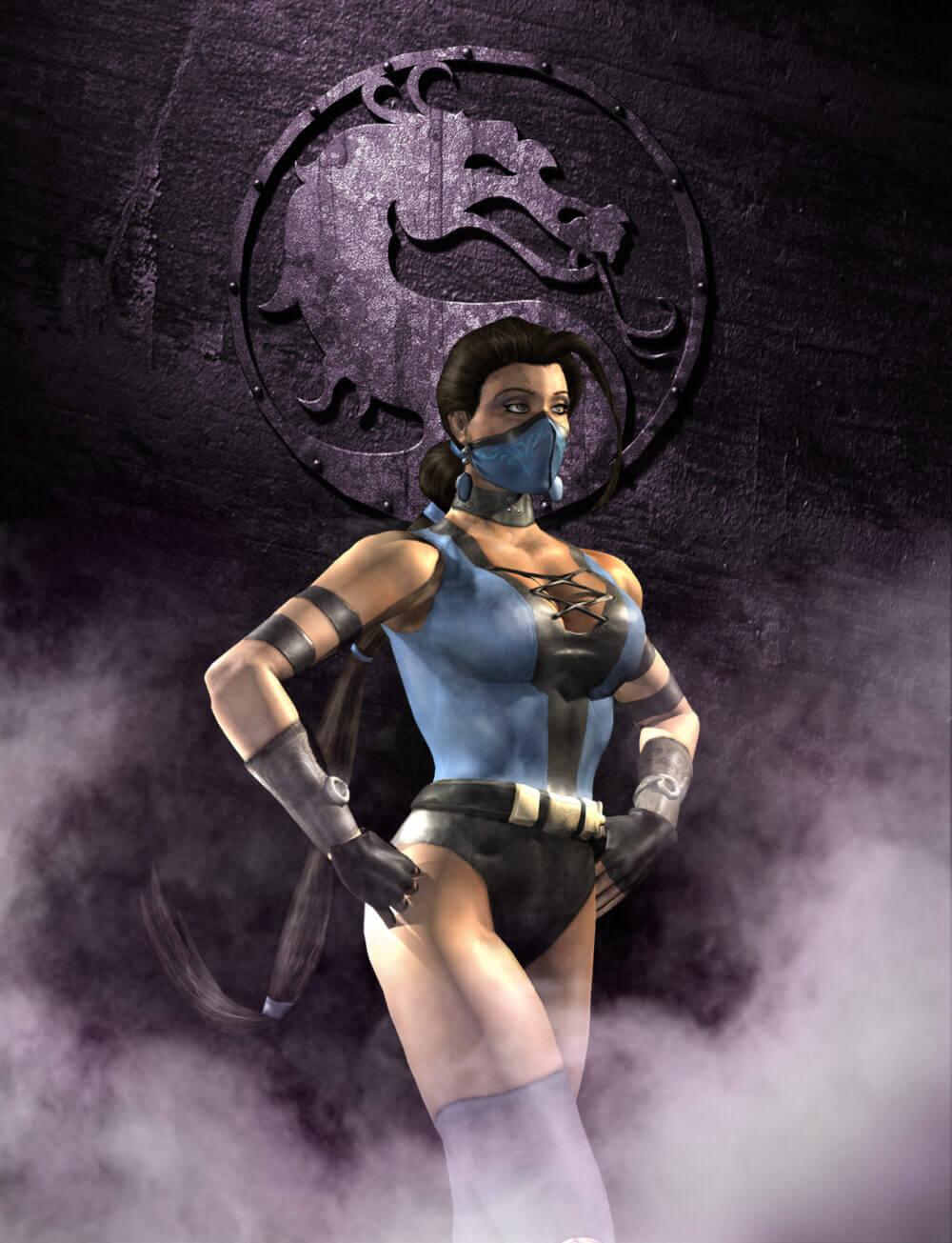 Top 5 Mortal Kombat Characters | Pixelated Geek