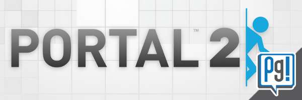 [Review] Portal 2 (Mac/PC/PS3/X360)