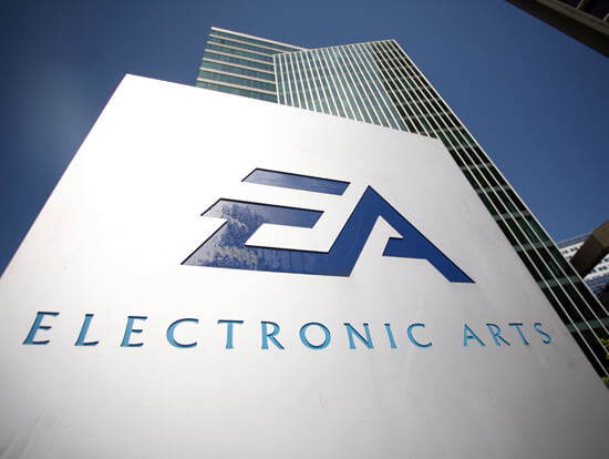 Walt Disney and EA join forces for Star Wars
