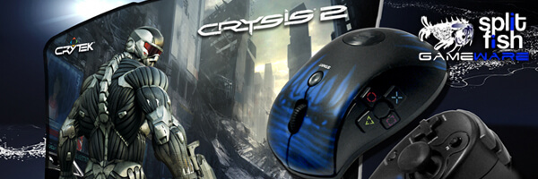 SplitFish/Crysis 2 Contest!