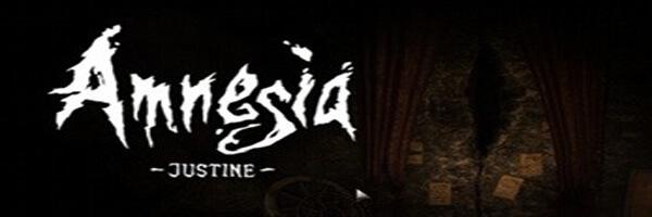 Amnesia Justine Free