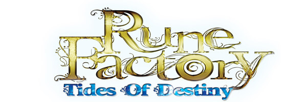 New Rune Factory Coming to PS3 and Wii this Year