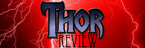 Comic Issues Presents: Thor – Review