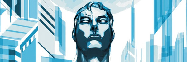 Superman Beyond Lineup Annouced!!