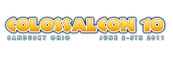 ColossalCon 10: Cosplay!