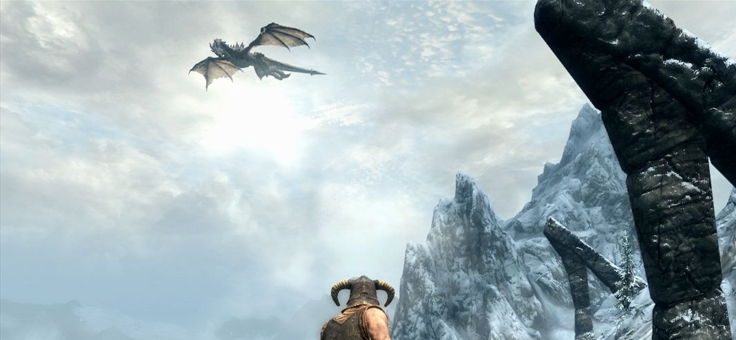 [E3 2011] Elder Scrolls: Skyrim gameplay demo
