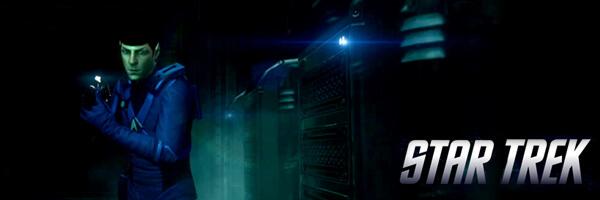 Best of E3 2011 – Best Awesome: Star Trek