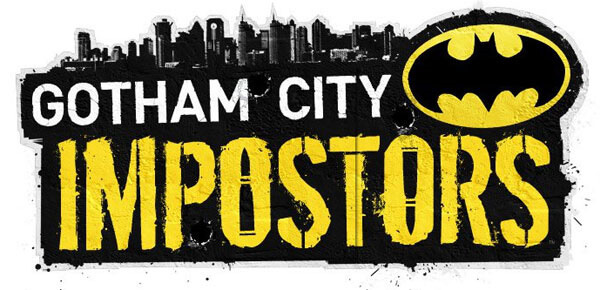 Gotham City Impostors Trailer