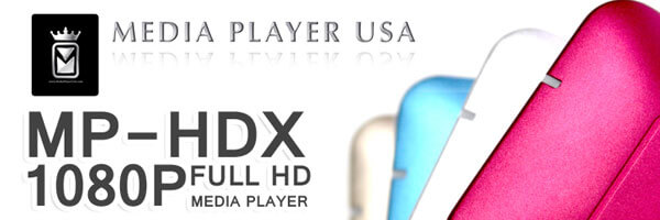 [Anime Expo] MP-HDX Media Player Review