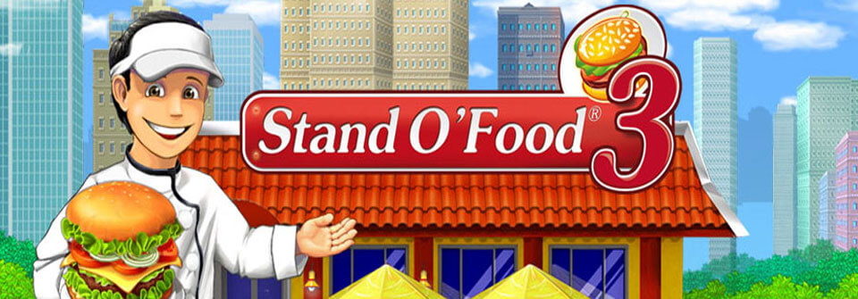 [Review] Stand O'Food 3 for iOS
