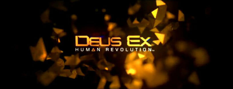 [Review] Deus Ex: Human Revolution