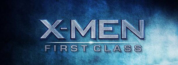 Bluesday Review: X-Men First Class